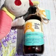 I love my baby Oil - recenzja olejku dla dzieci