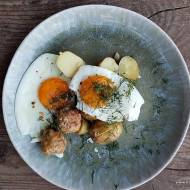 Fit-pulpeciki w sosie warzywnym – przepis
