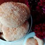 Kokosowe amoniaczki na maslance