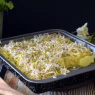 Ziemniaki zapiekane z serem
