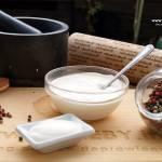 Dressing jogurtowy