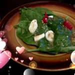 Musztardowy sos sałatkowy, mój ulubiony