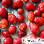 Jak mrozić owoce w całości, czyli co zrobić, aby nie stanowiły jednej zmrożonej bryły?