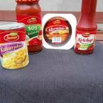 JAMAR - pyszne produkty na każdą okazję