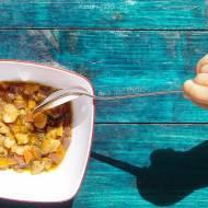 Rybka na stół! Zupa rybna dla bobasa.