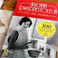 Kuchnia dwudziestolecia. Co i jak jadano - recenzja