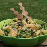 Rigatoni z podsmażonymi warzywami z nutą wędzonej papryki
