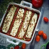 Lasagne - dieta dr Dąbrowskiej