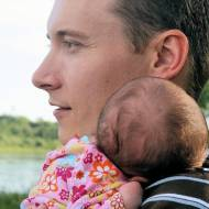 5 powodów, dlaczego warto być tatą + życzenia