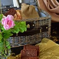 Piknikowe ciasto gryczane