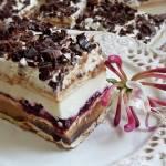 3bit, ciasto bez pieczenia