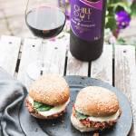 Burgery bolognese- jak wykorzystać resztki obiadowe