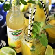 Cytrynowo- limonowe szaleństwo