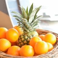 Czy witamina C lewoskrętna jest zdrowa? Mity dietetyczne.