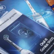 Oral B Genius 9000 – geniusz wśród szczoteczek do zębów
