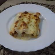 Cannelloni z sosem bolońskim