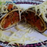 Tortilla – czyli meksyk na keto talerzu….