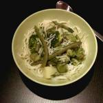 Zielono mi, zielona i zupa