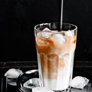 Waniliowa kawa mrożona