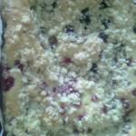 Ciasto drożdżowe według przepisu mojej babci