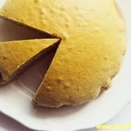 Cytrynowe ciasto z chia (bez glutenu i masła)