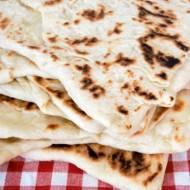 Chlebek tunezyjski ( przepis prosto z Tunezji)