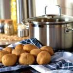 Jak prawidłowo gotować ziemniaki?