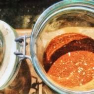Kawowa marynata do mięsa z grilla