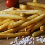 13 lipca Dniem Frytek – jak przygotować idealne frytki?