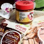 Super Krówka - zdrowe słodycze bez glutenu, mleka, jajek i białego cukru - recenzja