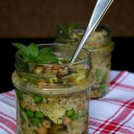 Jaglanka – zupa warzywna na ostro