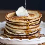 pancakes, amerykańskie naleśniki, polskie racuszki