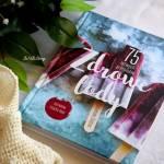 """KONKURS i recenzja książki """"Zdrowe lody"""""""