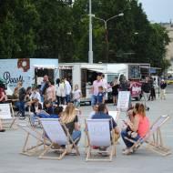 Food trucki przed CSK – Lublin