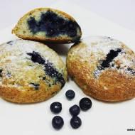 KETO JAGODZIANKI (keto, LCHF, optymalne, paleo, bez glutenu, laktozy i cukru)