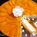 Ciasto na zimno z pianek Marshmallows