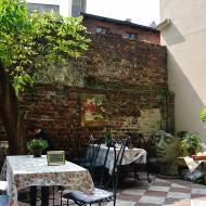 Róże i Zen | Klimatyczna restauracja w Toruniu
