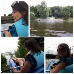 Gdzie nad wodę blisko Warszawy – wycieczka dla dwojga