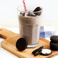Milkshake ciasteczkowy