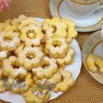 Pyszne kruche ciastka – bez proszku do pieczenia