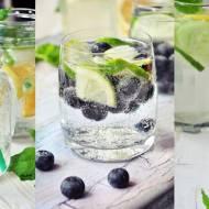 Wody, wody dla ochłody