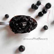 Frużelina jagodowa