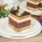 ciasto marzenie wg siostry Anastazji