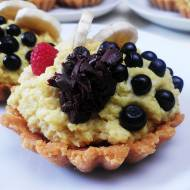 FIT BABECZKI – przepis na pożywne śniadanie (wegańskie i bezglutenowe)