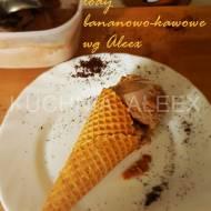 Dietetyczne lody bananowo-kawowe wg Aleex (TM5)