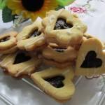Kruche ciasteczka z gotowanych żółtek -najlepsze