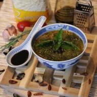 Azjatycka Zupa Makaronowa