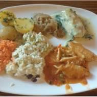 Restauracja Widok (swojskie jadło) w Białce Tatrzańskiej