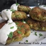 Kotlety Siekane z Brokułem o Smaku Kebab