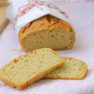 Chleb bezglutenowy owsiano-jaglany na zakawsie